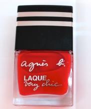 Rouge Agnès